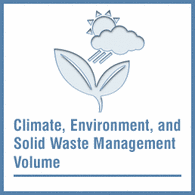 Climate, Environment and Solid Waste management